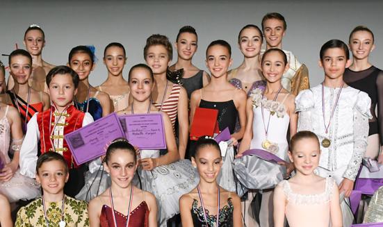 Nîmes – Palmarès du 30e Concours Méditerranéen