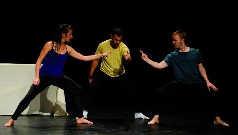 Zemmour Ballet