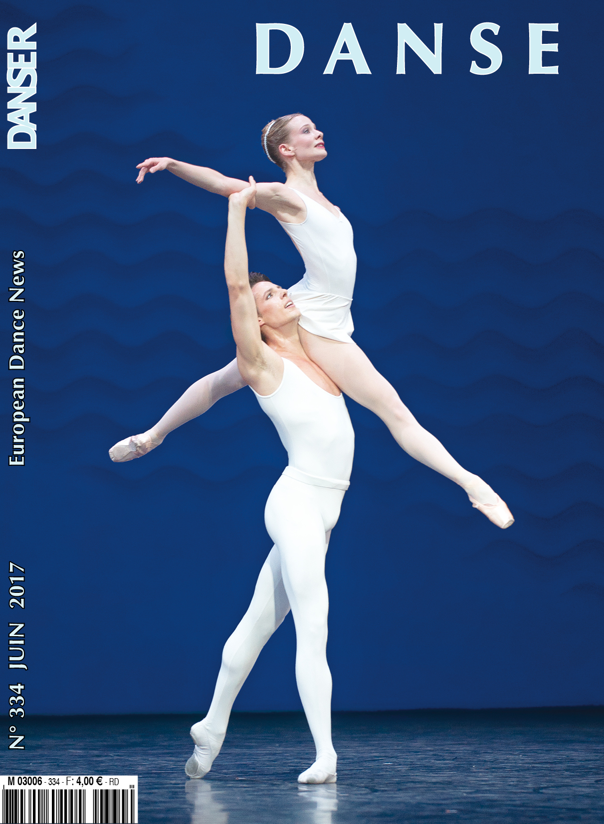 Magazine Danse Juin 2017