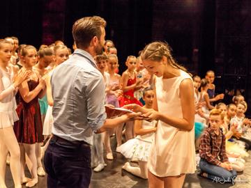 Grand Prix des Jeunes Espoirs  – Saint Quentin