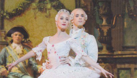 Un été avec... Josua Hoffalt, Étoile à l'Opéra de Paris