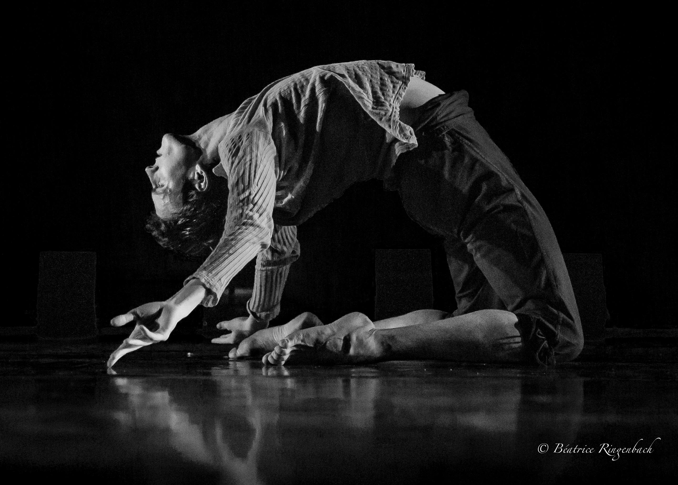 Un t avec marc emmanuel zanoli danseur l 39 op ra national de bordeaux danse magazine - Marc emmanuel tous pour un ...