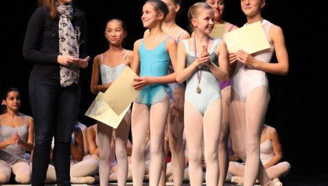 Concours de Danse de Roissy