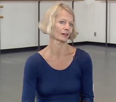 Hommage à Karin von Aroldingen (1941-2018)