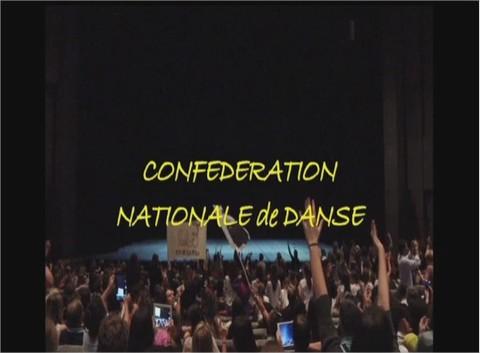 Confédération Nationale de Danse