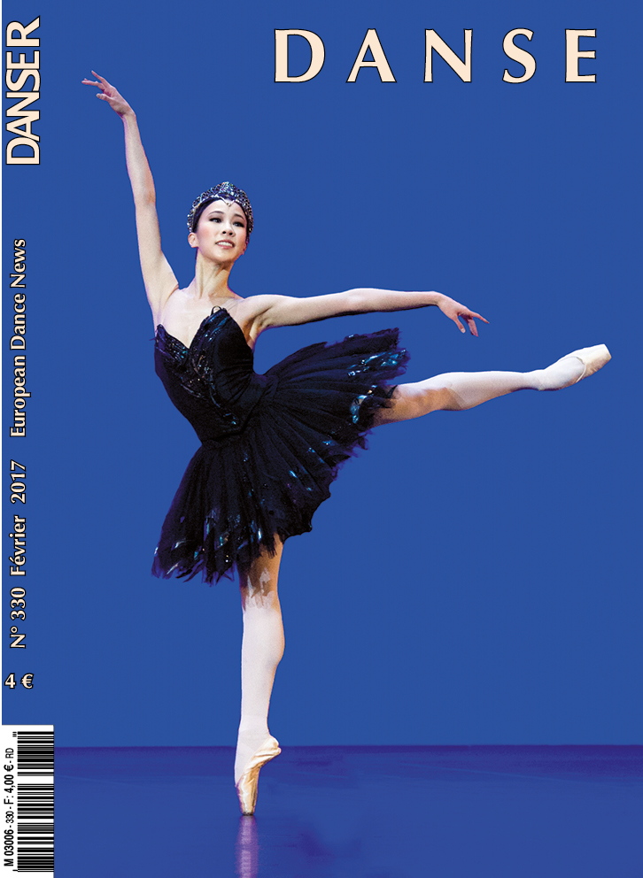 Magazine Danse Février 2017