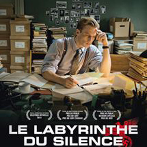 CNSM de LYON, Le Labyrinthe du silence