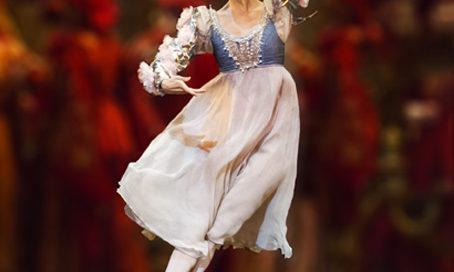 Héloïse Bourdon et Marion Barbeau Premières Danseuses