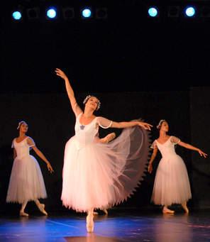 Viengsay Valdés nommée Directrice adjointe du Ballet National de Cuba