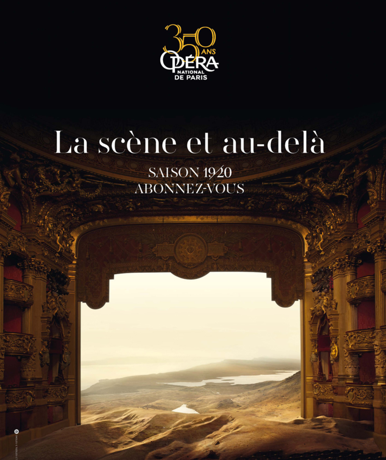 Saison 2019-20 du Ballet de l'Opéra de Paris