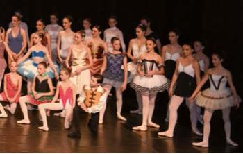 10e Concours International de Danse de Toulouse