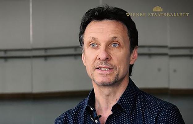 Manuel Legris,  Directeur du Ballet de la Scala de Milan