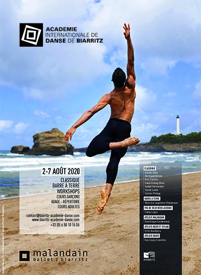 Stage de Biarritz 2020