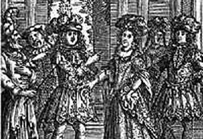 Molière Les Amants Magnifiques