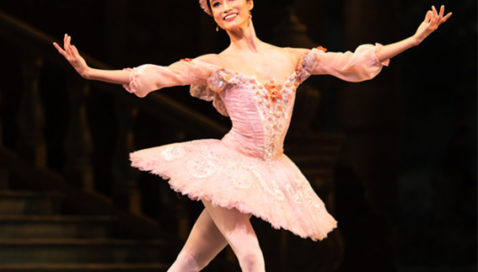 Londres - The Royal Ballet - Promotions 2021