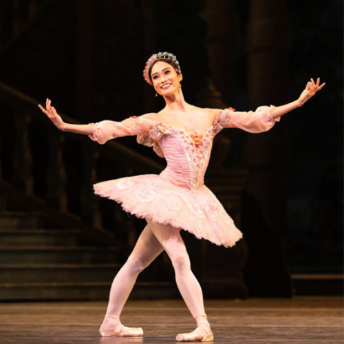 Londres – The Royal Ballet – Promotions 2021